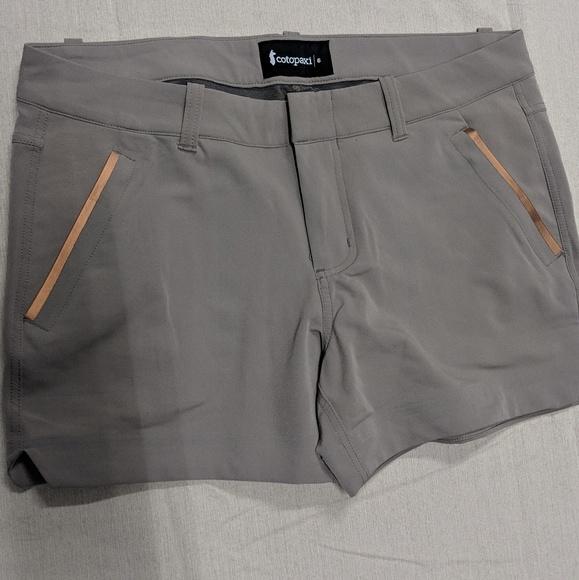 42e53d47bd Cotopaxi Pants - NWOT Women's 6- Cotopaxi Hiking Quick Dry Shorts